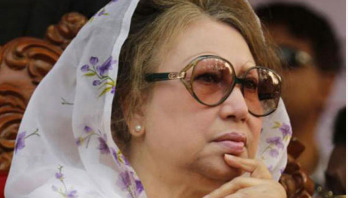 Khaleda Zia's bail suspended until 8 May