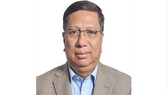 পার্বত্য চট্টগ্রাম উন্নয়ন বোর্ডের চেয়ারম্যান কিশোর ত্রিপুরা