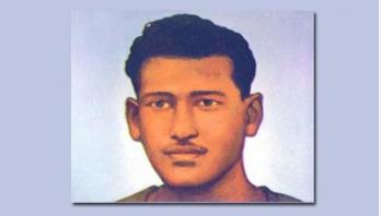 স্মরণ : বীরশ্রেষ্ঠ সিপাহী মোস্তফা কামাল
