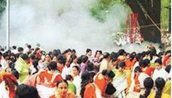 হাইকোর্টে ঝুলে আছে রমনায় বোমা হামলার মামলা