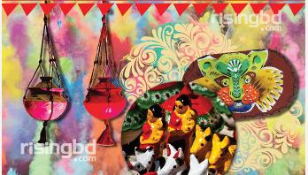 নববর্ষে হোক নব বোধোদয়
