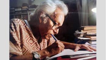 কবিতার দায় || শামসুর রাহমান