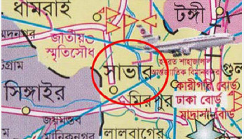 Man shot dead by dacoits in Ashulia