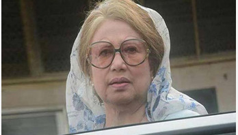3 BNP leaders to meet Khaleda Zia in jail