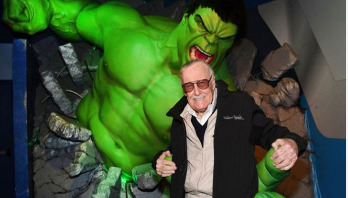 Marvel Comics legend Stan Lee dies