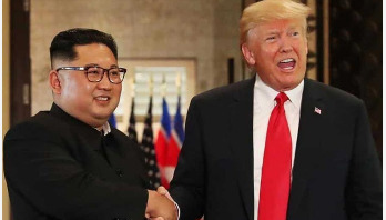 2nd Trump-Kim meeting planned for 2019
