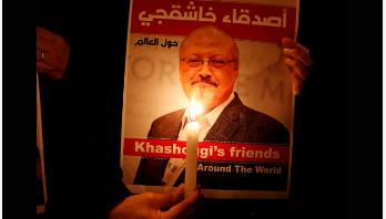 Saudi seeks death penalty for 5 suspects in Khashoggi murder