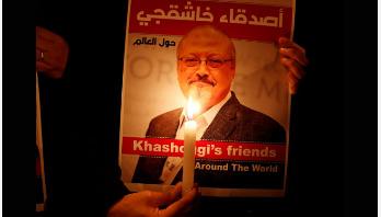 Saudi seeks death penalty for 5 suspects in Khashoggi murder