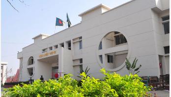 Chattogram DIG (prison), Jail Super transferred