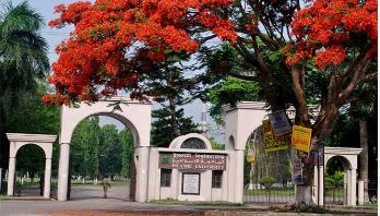 IU 'C', 'D' units' admission tests results published