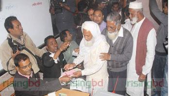 EU expert team to visit Dhaka