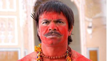 Indian actor Rajpal Yadav sent to jail