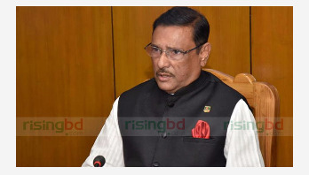 Alliance partners to get 55-60 seats: Obaidul Quader