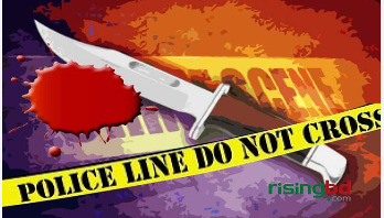 BCL leader hacked to death in capital