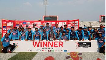 বাংলাদেশ ক্রিকেট দলকে মন্ত্রিসভার অভিনন্দন