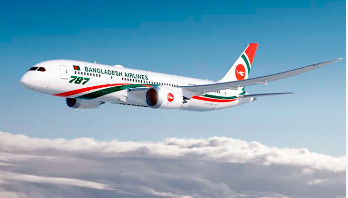Biman's 2nd Dreamliner 'Hansabalaka' joins today