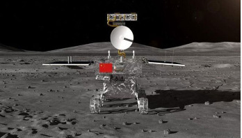 China mission launches to far side of Moon