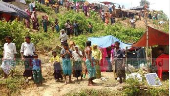 রোহিঙ্গা প্রত্যাবাসন শুরুর কথা কাল : নেই তৎপরতা