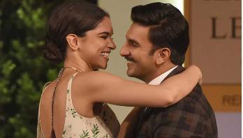 Deepika, Ranveer's wedding today