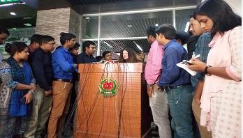 EU not sending observers for Bangladesh polls