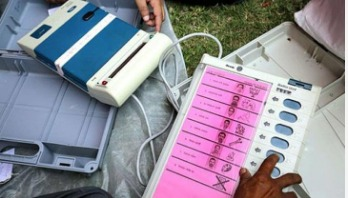 EC in meeting over EVM use