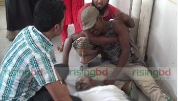 গোপালগঞ্জে মোটরসাইকেল চাপায় কৃষক নিহত