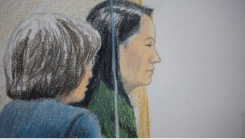 Huawei executive faces Iran fraud charges