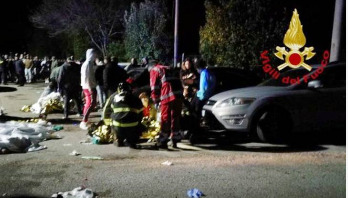 Italy nightclub stampede kills six