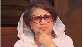 কুমিল্লার এক মামলায় খালেদা জিয়ার জামিন বহাল