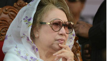 Decision on Khaleda's appeal in afternoon