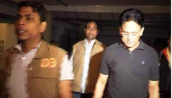 BNP leader Milon arrested from Chattogram