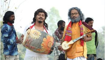 মুক্তি পেল স্বল্পদৈর্ঘ্য চলচ্চিত্র 'দ্য ক্লে'