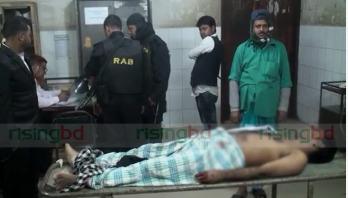 'Top terrorist' killed in Narayanganj 'gunfight'