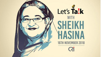 PM to join 'Let's Talk' with youths on Nov 16