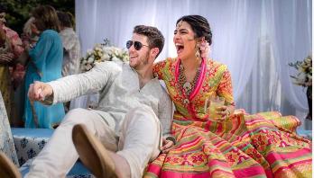 Priyanka Chopra, Nick Jonas marry in India