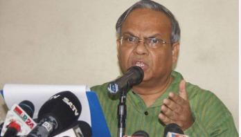 'EC-Police make grand plan to suppress BNP'