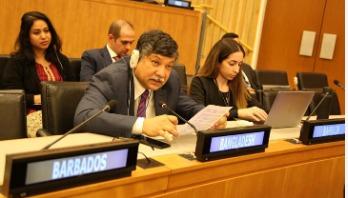 UN resolution condemns Myanmar's rights violation