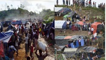 Creating proper environment needs for Rohingya repatriation