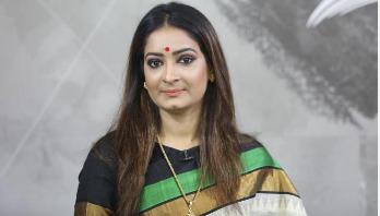 বিএনপি নেত্রী নিপুন রায় আটক