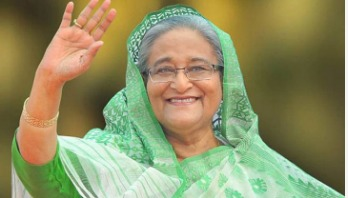 Sheikh Hasina to vie polls from Gopalganj-3 only