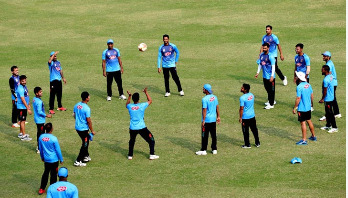 Bangladesh face West Indies in first ODI today