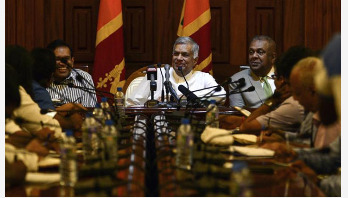 No-confidence motion against Rajapaksa passed