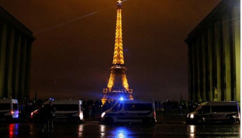Eiffel Tower to close on Saturday amid Paris riot fears