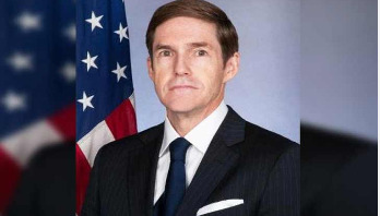 New US ambassador due this afternoon