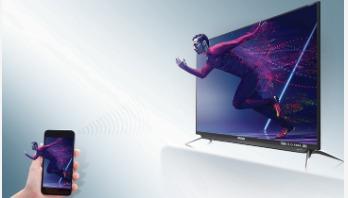 Walton increases Smart TV production