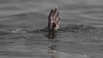 Two children drown in Kaptai Lake