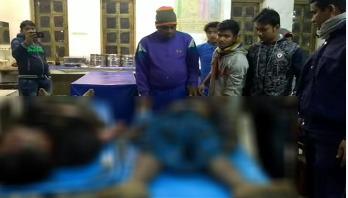 2 'drug traders' killed in Chuadanga