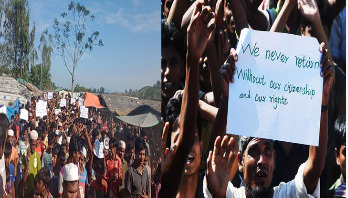 Ensure proper rights of Rohingyas