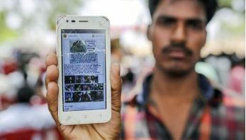 জাতীয়তাবাদের জোয়ার ভারতে ছড়াচ্ছে ভুয়া খবর