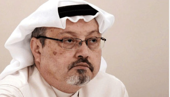 Khashoggi murder planned 12 days in advance